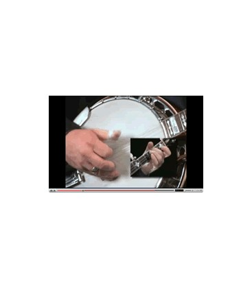 Reubens Train - Advanced Banjo Lessons and Tabs - Ross Nickerson Performance Video Transcriptions