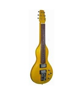 Gold Tone - Lap Steel  DPL Plus