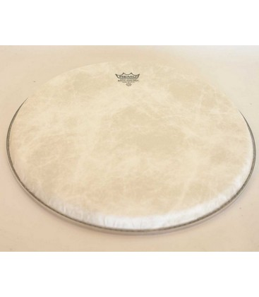 Fiberskyn High Collar Banjo Head - B1099