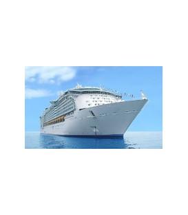 Banjo Cruise Workshop Registration - Returning Students - 279.00