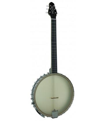 "Gold Tone BT 14 Nylon String Guitar Banjo ""Banjitar"""