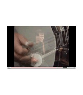 Greensleeves - Advanced Banjo Lessons and Tabs - Ross Nickerson