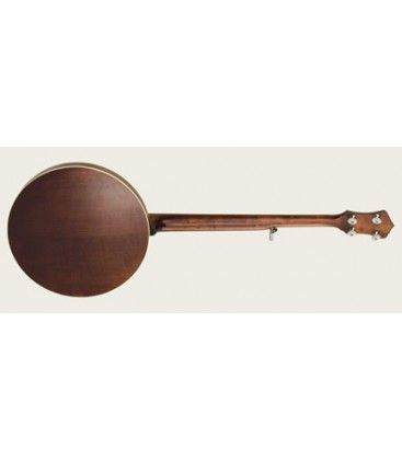Recording King Banjo - The Madison RK-R25 Resonator Banjo