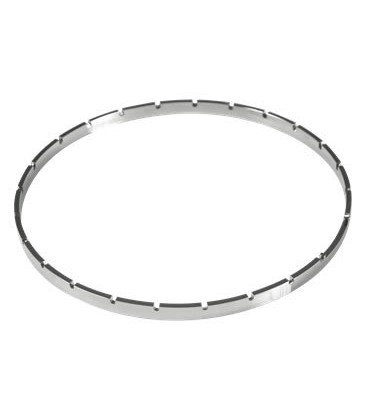 24-Notch Tension Hoop for Banjo - P-11