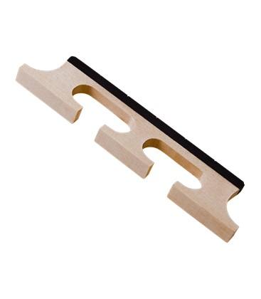 Golden Gate Deluxe 5-string Banjo Bridge  Item: GB-3_1/2