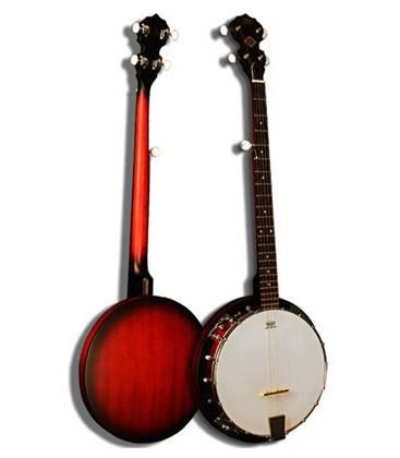 Morgan Monroe - RT-B15 Resonator Banjo