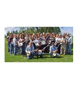 Nova Scotia Banjo Camp Workshop