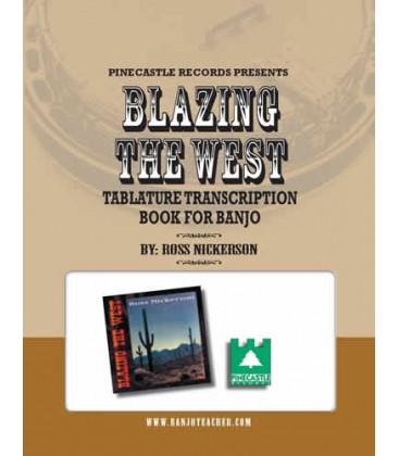 Httpsbanjoteacher 10 daily httpsbanjoteacher blazing the west cd and tablature bookg fandeluxe Choice Image