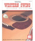 Western Swing Guitar Style by Joe Carr
