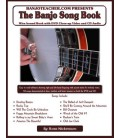 Banjo Song E-Book with Recordings to Download