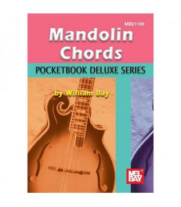 Mandolin - Mandolin Chords - Pocketbook Deluxe Series