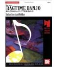 Ragtime Banjo for Tenor or Plectrum Banjo Book
