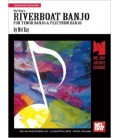 River Boat Banjo for Tenor or Plectrum Banjo Book