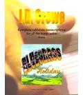 J.D. Crowe Bluegrass Holiday