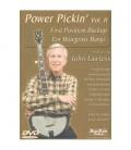 DVD - Power Pickin Vol II with John Lawless