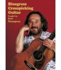 Bluegrass Crosspicking Guitar - DVD