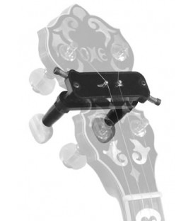 Cam D-Tuners for Banjo -  No Drilling - Cheat-A-Keys