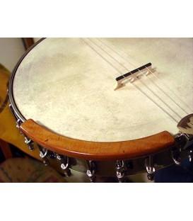 BanjoMate Thinline Armrest for Oldtime Banjo