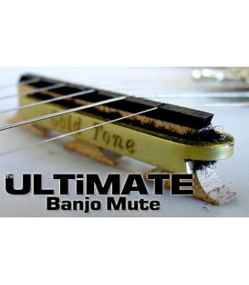 Gold Tone Banjo Mute