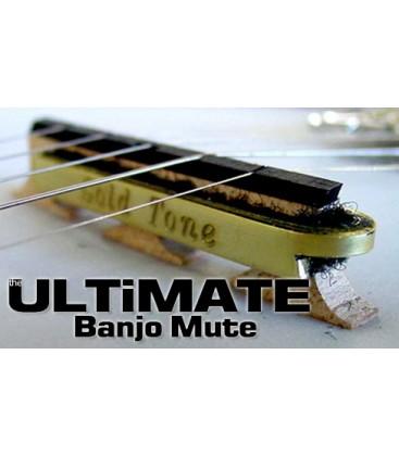 Mute - Gold Tone Banjo Mute