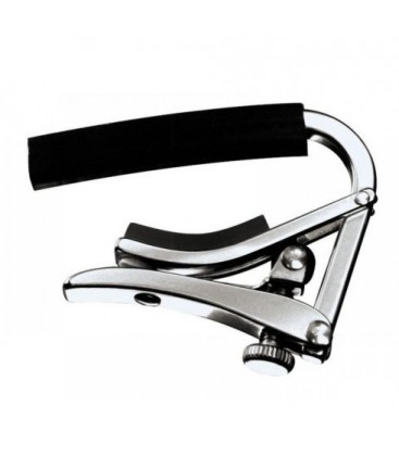 Capo - Original Shubb Capo in Nickel Finish