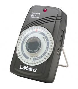 Matrix MR500 Quartz Metronome