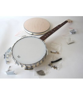 Maple Classic Banjo Building Kit / Goldtone Banjos at the Best Prices