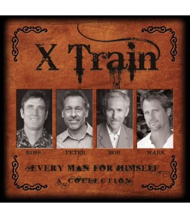 CD - XTrain Collection Every Man for Himself