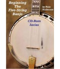 Banjo Lessons for Beginners on Your Computer