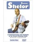 Sammy Shelor Banjo Playing Techniques