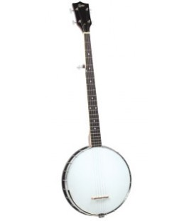 Rover Banjo - RB20 Open Back- High Quality Low Priced Beginner Banjo