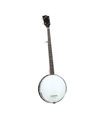 Goldstar - Rover Openback Banjo RB 20 with case and free U.S. shipping