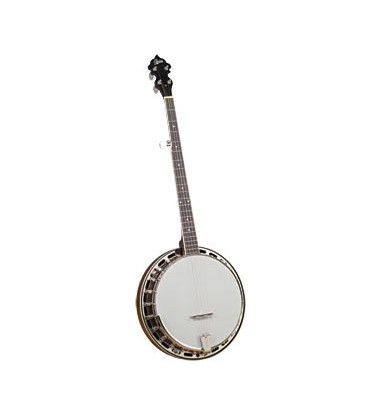 GoldStar - Rover Front Porch Series Banjo - Ressonator - RB115  WITH gig bag