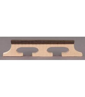 Bridge - Quality Banjo Bridge - 6 string  5/8 size