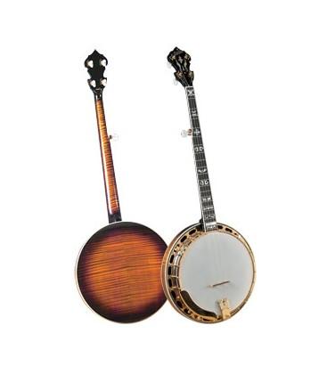 Gold Star GF-300FE Professional Banjo