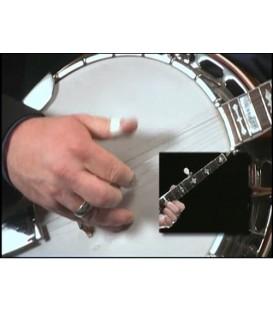 Tab Transcription - Ross Nickerson Improvised Perform Videosance