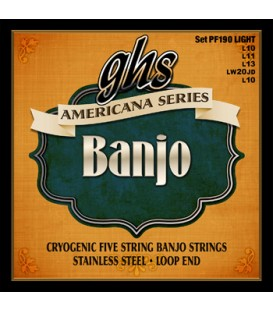AMERICANA SERIES BANJO STRINGS