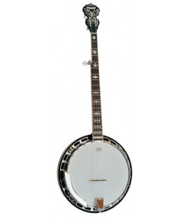 Morgan Monroe MB-9 Duelington Deluxe 5-string Bluegrass Banjo