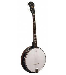 Morgan Moroe The Rocky Top RT-TB-19 Tenor Banjo