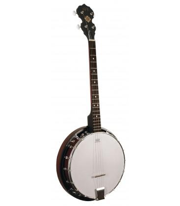 Morgan Moroe The Rocky Top RT-TB-19 Tenor Banjo