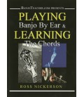 Online DVD - Playing Banjo By Ear and Learning the Chords