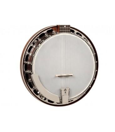 Recording King Banjo - /   Madison Rambler Resonator Banjo RK-R15