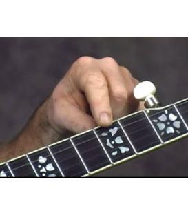 Online DVD - Rock Solid Banjo Timing and Backup Tips