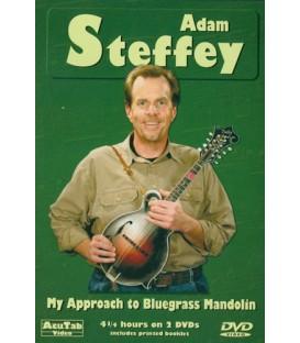 My Approach to Bluegrass Mandolin