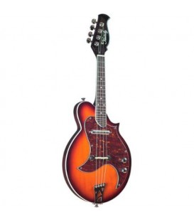 Mandolin - Saga - Kentucky 4-String Electric Mandolin