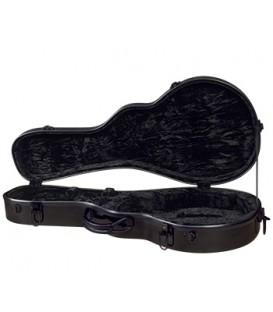 Mandolin Case - Superior Flat Top Hardshell Case C-3701-F (with mandolin purchase)