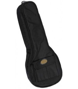 Mandolin Case - Superior TrailPak II Bag - Model A - C3770 (without purchase of mandolin)