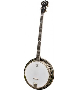 DEERING MAPLE BLOSSOM PLECTRUM BANJO