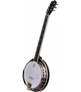 DEERING MAPLE BLOSSOM 6-STRING BANJO