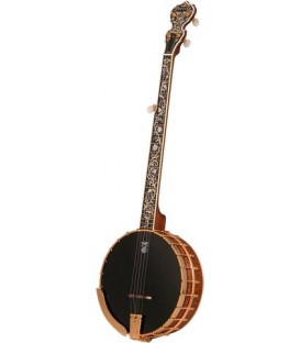 DEERING DAVID HOLT MODEL BANJO